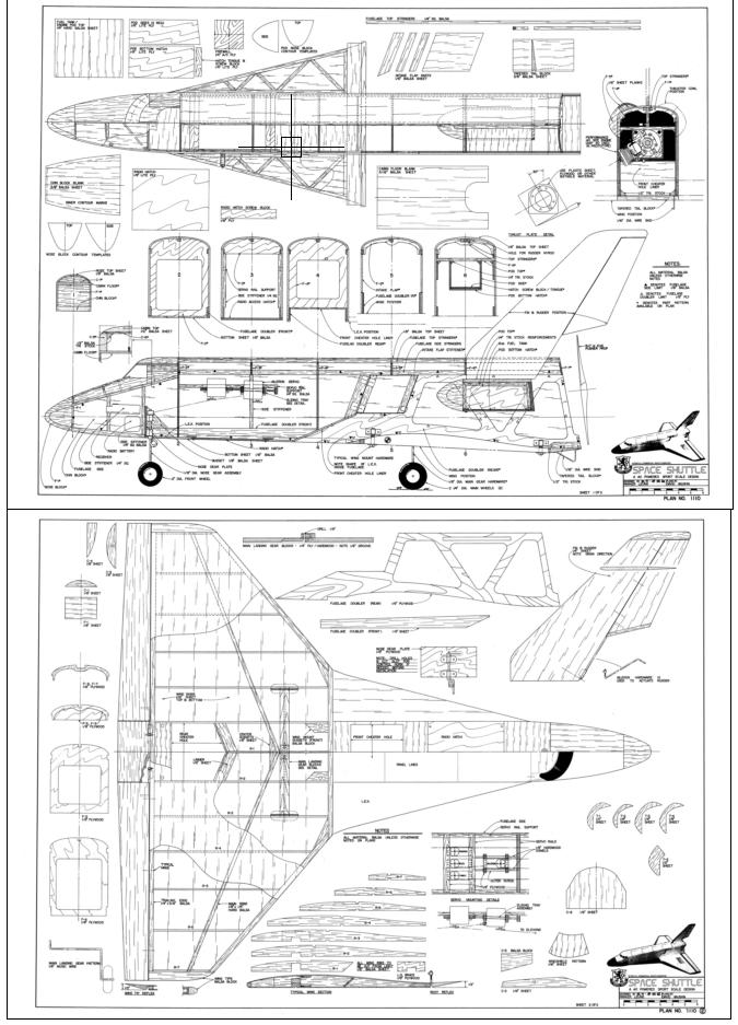 Space Shuttle - $114.00 : Laser Design Services